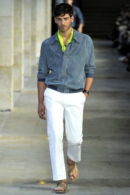 PARIS FASHION WEEK Hermès Spring 2012. www.imageamplified.com, Image Amplified (34)_thumb