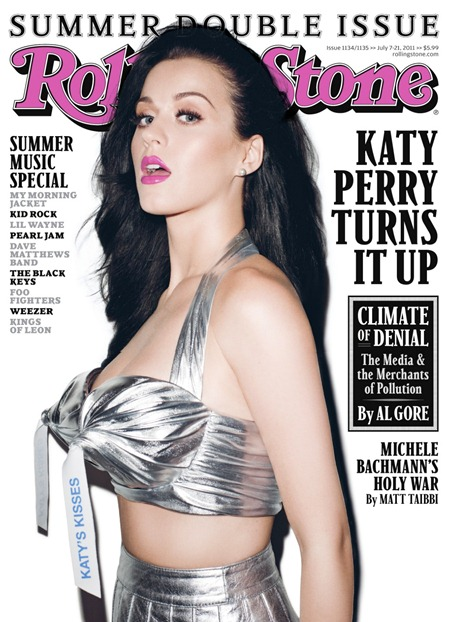 ROLLINGSTONE MAGAZINE Katy Perry in Little Miss Sun Shine by Terry Richardson. July 2011, www.imageamplified.com, Image Amplified (8)