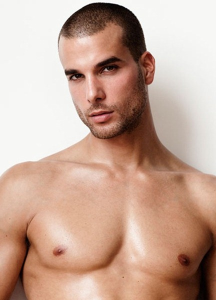 MASCULINE DOSAGE James Guardino by Greg Vaughan. www.imageamplified.com, Image Amplified (8)