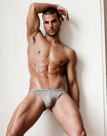MASCULINE DOSAGE James Guardino by Greg Vaughan. www.imageamplified.com, Image Amplified (1)