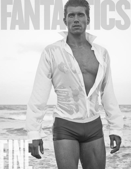 FANTASTICSMAG Kris Kranz in Fave by Scott Teitler. www.imageamplified.com, Image Amplified