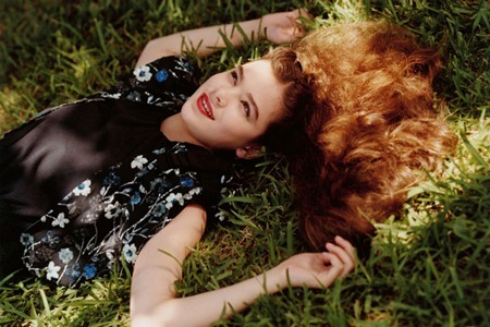 CAMPAING Hailee Steinfeld for Miu Miu Fall 2011 by Bruce Weber. www.imageamplified.com, Image Amplified (6)