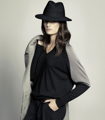 CAMPAIGN Isabeli Fontana for Escada Fall 2011 by Knoepfel & Indlekofer. www.imageamplified.com, Image Amplified (6)