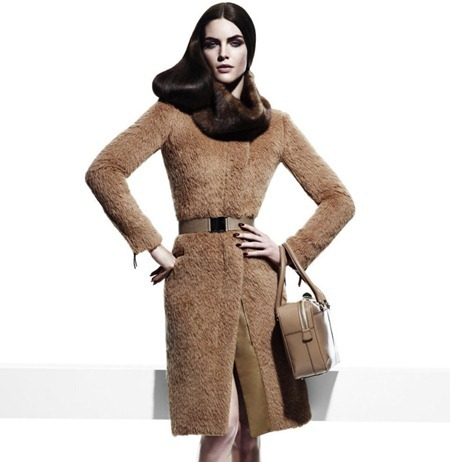 CAMPAIGN Hilary Rhoda for Max Mara Fall 2011 by Mario Sorrenti. www.imageamplified.com, Image Amplified (11)