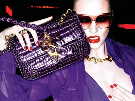 CAMPAIGN Candice Swanepoel for Tom Ford Fall 2011 by Mert & Marcus. www.imageamplified.com, Image Amplified (2)
