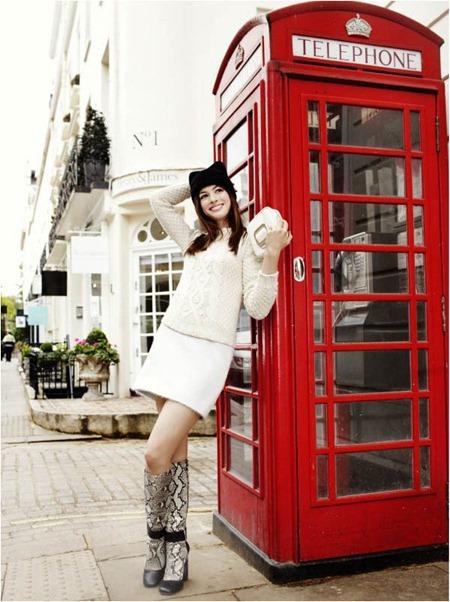 HARPER'S BAZAAR MAGAZINE Anne Hathaway by Alexi Lubomirski. Julia von Boehm, August 2011, www.imageamplified.com, Image Amplified (8)