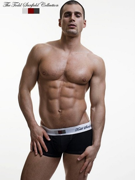 CAMPAIGN Todd Sanfield for Todd Sanfield Collection 2011. www.imageamplified.com, Image Amplified (14)