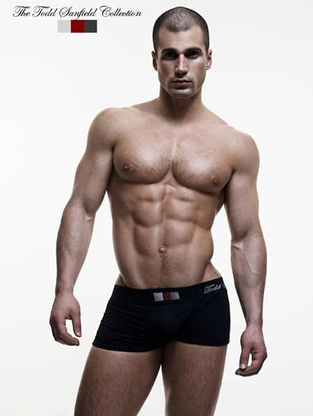 CAMPAIGN Todd Sanfield for Todd Sanfield Collection 2011. www.imageamplified.com, Image Amplified (4)