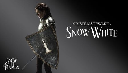 CINEMA SCAPE Kristen Steweart, Charlieze Theron, Sam Claflin & Chris Hemsworth in Snow White and the Huntsman. www.imageamplified.com, Image Amplified (3)