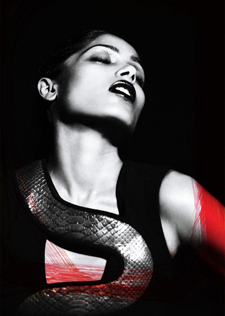 INTERVIEW MAGAZINE Freida Pinto by Mert & Marcus. August 2011, Karl Templer, www.imageamplified.com, Image Amplified (2)