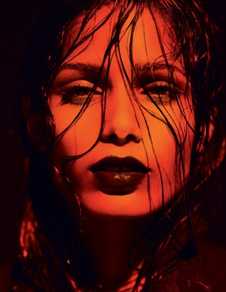 INTERVIEW MAGAZINE Freida Pinto by Mert & Marcus. August 2011, Karl Templer, www.imageamplified.com, Image Amplified (6)