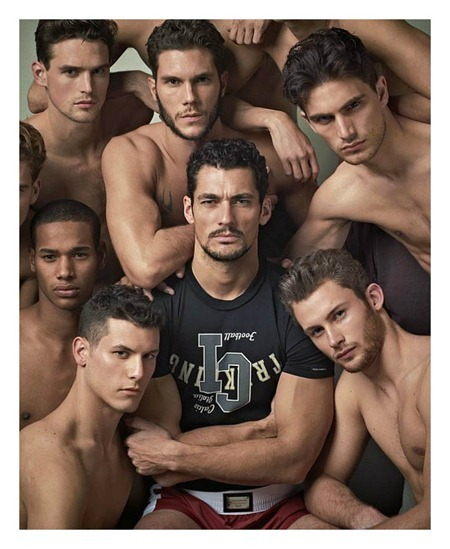 CAMPAING David Gandy for Dolce & Gabbana Gym Fall 2011 by Mariano Vivanco. www.imageamplified.com, Image Amplified (14)