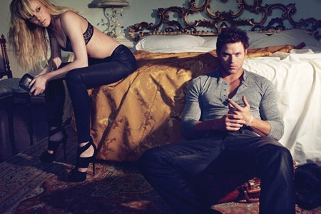 CAMPAIGN Kellan Lutz & Anne Byalitsyna for Dylan George Fall 2011 by Yu Tsai. www.imageamplified.com, Image Amplified (7)