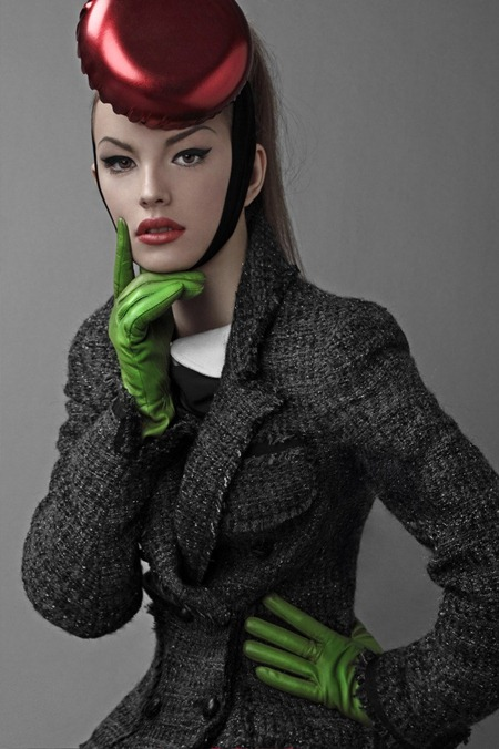 SCHON MAGAZINE Astrid by Bo Brinkenfalk. Gordana Zlatanovic, www.imageamplfied.com, Image Amplified (11)