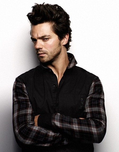FLAUNT MAGAZINE Dominic Cooper in Infernal Sentience by Yu Tsai. www.imageamplified.com, image Amplified (6)