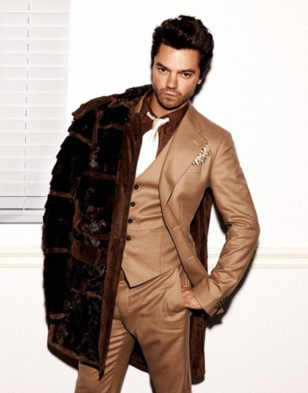 FLAUNT MAGAZINE Dominic Cooper in Infernal Sentience by Yu Tsai. www.imageamplified.com, image Amplified (7)