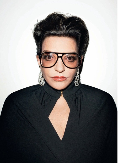 LOVE MAGAZINE Liza Minelli by Terry Richardson. Fall 2011, www.imageamplified.com, Image Amplified (4)