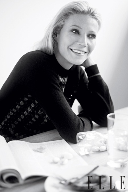 ELLE MAGAZINE Gwyneth Paltrow by Carter Smith. September 2011, www.imageamplified.com, Image Amplified (3)