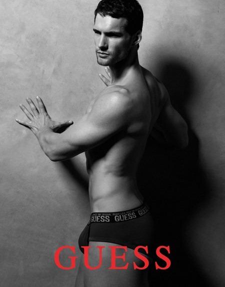 CAMPAIGN Tomas Skoloudik for Guess Underwear 2011 by Yu Tsai. www.imageamplified.com, Image Amplified (4)