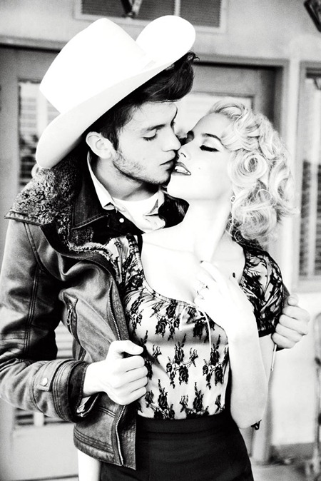 CAMPAIGN Amber Heard & Silviu Tolu for Guess Fall 2011 by Ellen von Unwerth. www.imageamplified.com, Image Amplified (11)