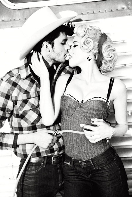 CAMPAIGN Amber Heard & Silviu Tolu for Guess Fall 2011 by Ellen von Unwerth. www.imageamplified.com, Image Amplified (10)