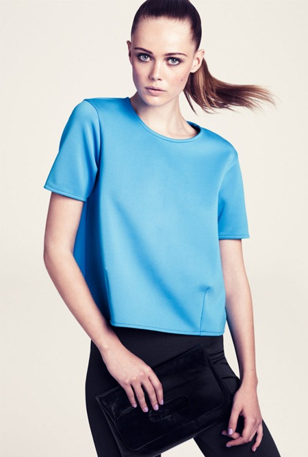 CAMPAIGN Frida Gustavsson for H&M Winter 2011 by Andreas Sjödin. www.imageamplified.com, Image Amplified (4)