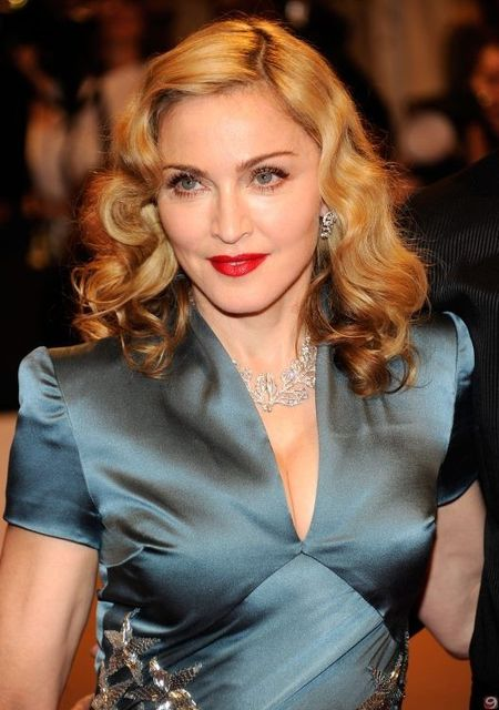WE ♥ Madonna Happy Birthday to the Queen. www.imageamplified.com, Image Amplified