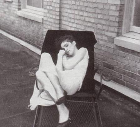WE ♥ MADONNA Madonna Edward Acker. 1981, www.imageamplified.com, Image Amplified (1)