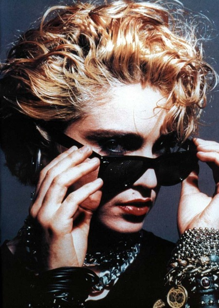 WE ♥ MADONNA Madonna by Gary Heery. 1983, www.imageamplified.com, Image Amplified (2)