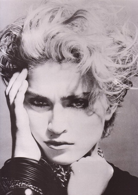 WE ♥ MADONNA Madonna by Gary Heery. 1983, www.imageamplified.com, Image Amplified (1)