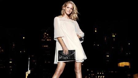 CAMPAIGN Erin Heatherton for H&M by Night by David Roemer. www.imageamplified.com, Image Amplified (3)