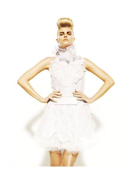 CAMPAIGN Maryna Linchuk for Letage Spring 2012 by Karine Basilio. www.imageamplified.com, Image Amplified (2)