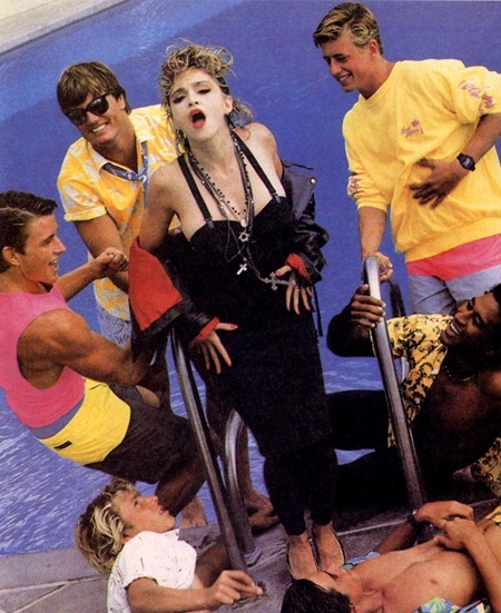 WE ♥ MADONNA Madonna by Herb Ritts. 1985, www.imageamplified.com, Image Amplified (9)