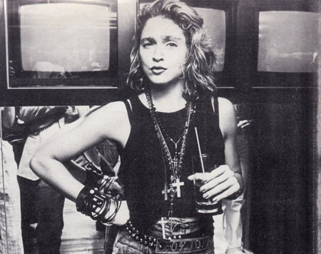 WE ♥ MADONNA Madonna On the Town with Jellybean. 1984, www.imageamplified.com, Image Amplified (4)