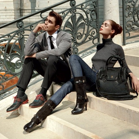 LOOKBOOK Coco Rocha & Sean O'Pry for Americana Manhasset Fall 2011. www.imageamplified.com, Image Amplified (25)