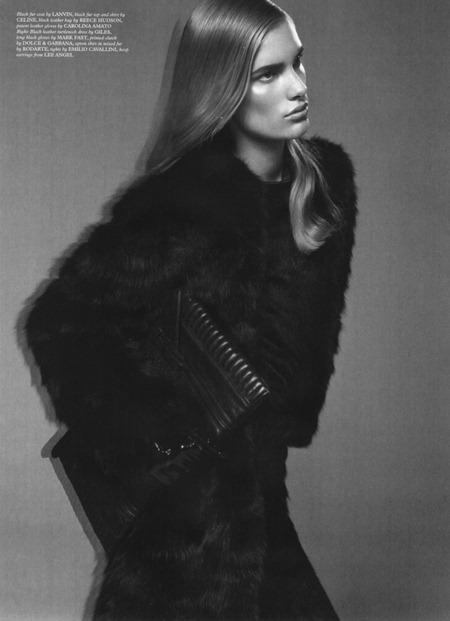 WONDERLAND MAGAZINE Ilse de Boer in The Skin We Live In by Kai Z. Feng. Anthony Unwin, www.imageamplified.com, Image Amplified (7)