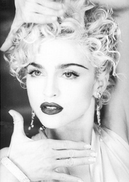 WE ♥ MADONNA Madonna in Vogue Music Video. 1990, www.imageamplified.com, Image Amplified (13)