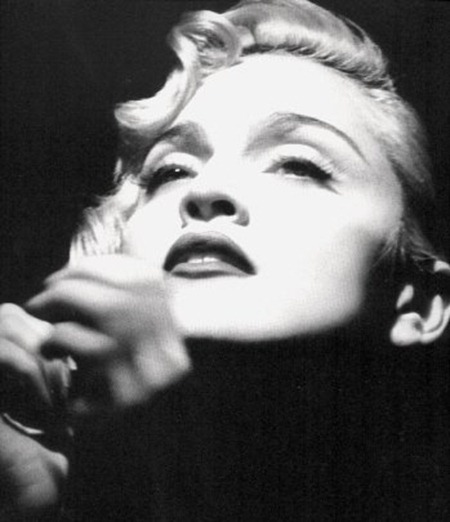 WE ♥ MADONNA Madonna in Vogue Music Video. 1990, www.imageamplified.com, Image Amplified (8)
