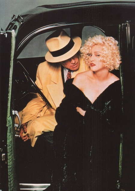 WE ♥ MADONNA Madonna in Promo for Dick Tracy. 1990, www.imageamplified.com, Image Amplified (9)