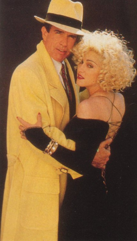 WE ♥ MADONNA Madonna in Promo for Dick Tracy. 1990, www.imageamplified.com, Image Amplified (2)