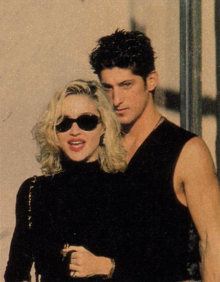 WE ♥ MADONNA Madonna With Tony Ward in Paris. 1990, www.imageamplified.com, Image Amplified (1)