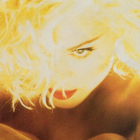 WE ♥ MADONNA Madonna in Express Yourself Video. 1989 www.imageamplified.com, Image Amplified (2)