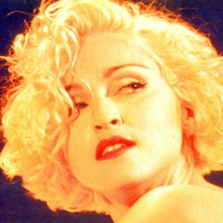WE ♥ MADONNA Madonna in Express Yourself Video. 1989 www.imageamplified.com, Image Amplified (14)