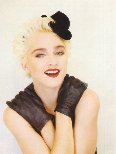 WE ♥ MADONNA Madonna by Alberto Tolot. 1986, www.imageamplified.com, Image Amplified