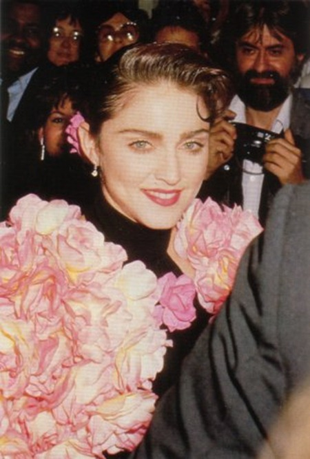 WE ♥ MADONNA Madonna at the 1988 Tony Awards, www.imageamplified.com, Image Amplified (1)