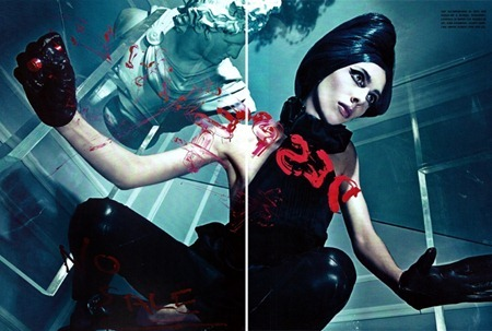 VOGUE ITALIA A Point of View by Steven Klein. Patti Wilson, September 2011, www.imageamplified.com, Image Amplified (13)