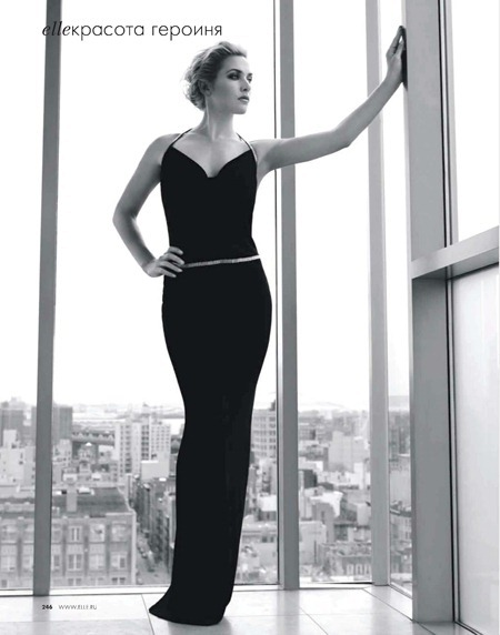 ELLE RUSSIA Kate Winslet by Tom Munro. September 2011, www.imageamplified.com, Image Amplified (6)