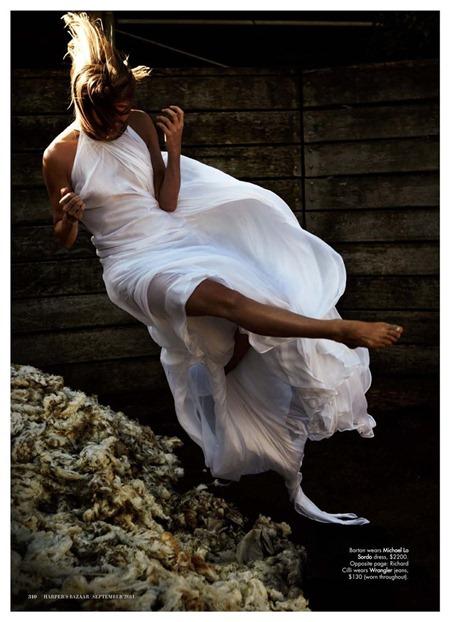 HARPER'S BAZAAR AUSTRALIA Juliette Barton by Will Davidson. www.imageamplified.com, Image Amplified (4)