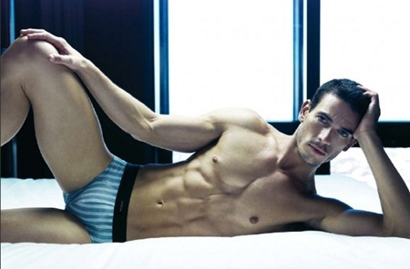 CAMPAIGN Josh Kloss for Impetus Underwear Fall 2011. www.imageamplified.com, Image Amplified (2)