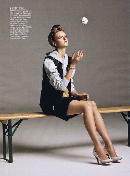 VOGUE AUSTRALIA Jacquetta Wheeler in A League of Her Own by Max Doyle. Meg Gray, October 2011, www.imageamplified.com, Image Amplified (5)